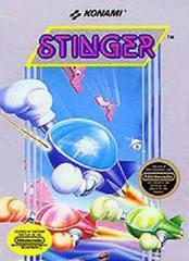 Stinger [5 Screw]