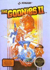 The Goonies II [5 Screw]