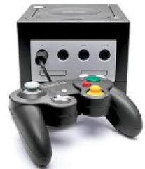 Black GameCube System