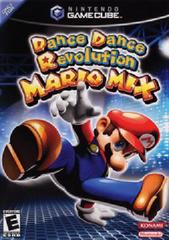 Dance Dance Revolution Mario Mix