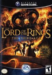 Lord of the Rings Third Age