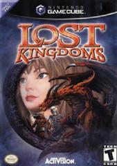 Lost Kingdoms