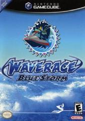 Waverace Blue Storm