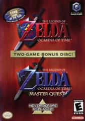 Zelda Ocarina of Time Master Quest