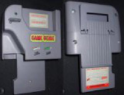 Game Genie for Gameboy