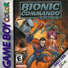 Bionic Commando Elite Forces