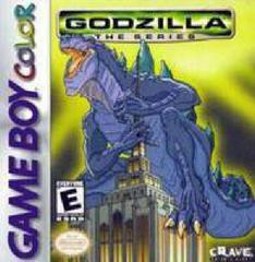 Godzilla The Series