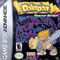 Dokapon Monster Hunter