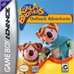 Koala Brothers Outback Adventures