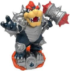 Bowser - Dark Hammer Slam