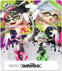 Callie and Marie 2 Pack
