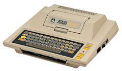 Atari 400 Game System