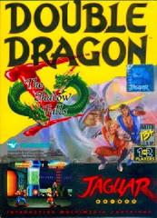 Double Dragon V