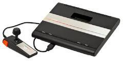 Atari 7800 Console