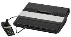 Atari 5200 System