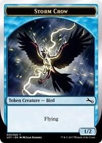 Storm Crow Token