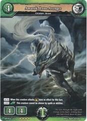 Amarok, Lone Avenger - DB-BT02/026 - RR