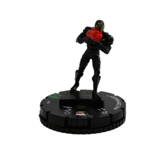 HIVE Commander - 025 - Uncommon