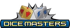Marvel Dice Masters: X-Men First Class Pack