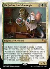 Dr. Julius Jumblemorph - Foil