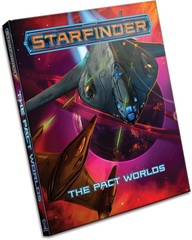 Starfinder The Pact Worlds