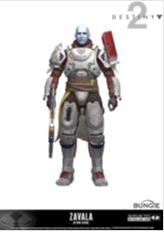 Destiny 2 Action Figures 7