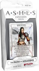 Ashes: Expansion Deck - The Path of Assassins