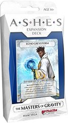 Ashes: Expansion Deck - Masters of Gravity