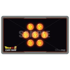 Ultra Pro - Dragon Ball Super: Playmat - Dragon Balls on Channel Fireball