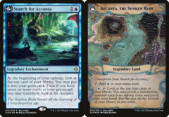 Search for Azcanta - Treasure Chest Promo