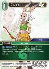 Shara EX - 4-060R