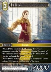 Delita - 4-087R - Foil