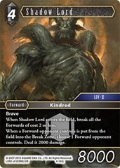 Shadow Lord - 4-148L - Foil