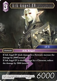 Ark Angel EV - 4-097H - Foil
