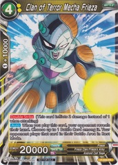 Clan of Terror Mecha Frieza (Foil Version) - P-008 - PR on Channel Fireball