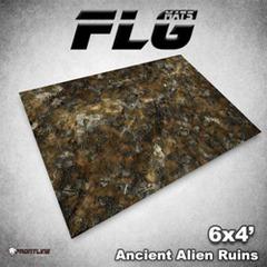 Flg Mats Ancient Alien Ruins 4X6