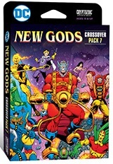 DC Comics DBG: Crossover Pack 7 - New Gods