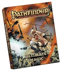 Pathfinder RPG: Ultimate Magic (Pocket Edition)