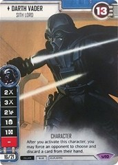 Darth Vader - Sith Lord (Alternate Full Art)