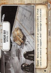 Hangar Bay - Imperial Fleet