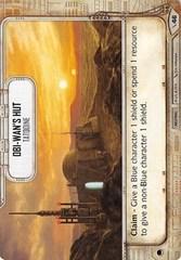 Obi-Wan's Hut - Tatooine