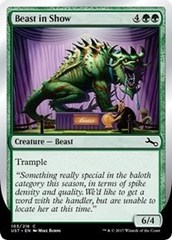 Beast in Show (C) on Channel Fireball