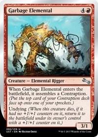 Garbage Elemental (B)