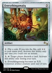 Everythingamajig (C - 5/1/3/X) - Foil