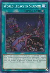 World Legacy in Shadow - CIBR-EN057 - Common - Unlimited Edition