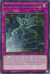 Altergeist Camouflage - CIBR-EN070 - Rare - Unlimited Edition on Channel Fireball