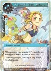 [Variant] Crier Mermaid - ADK-153 - C