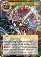 Rainbow Shimmers - ADK-018 - SR