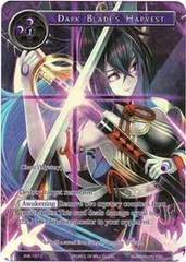 Dark Blade's Harvest (Full Art) - ADK-127 - C