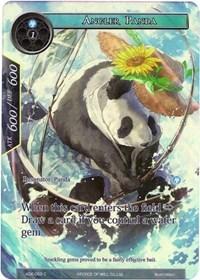 Angler Panda (Full Art) - ADK-059 - C